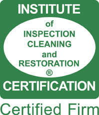 inspection cleaning and restoration