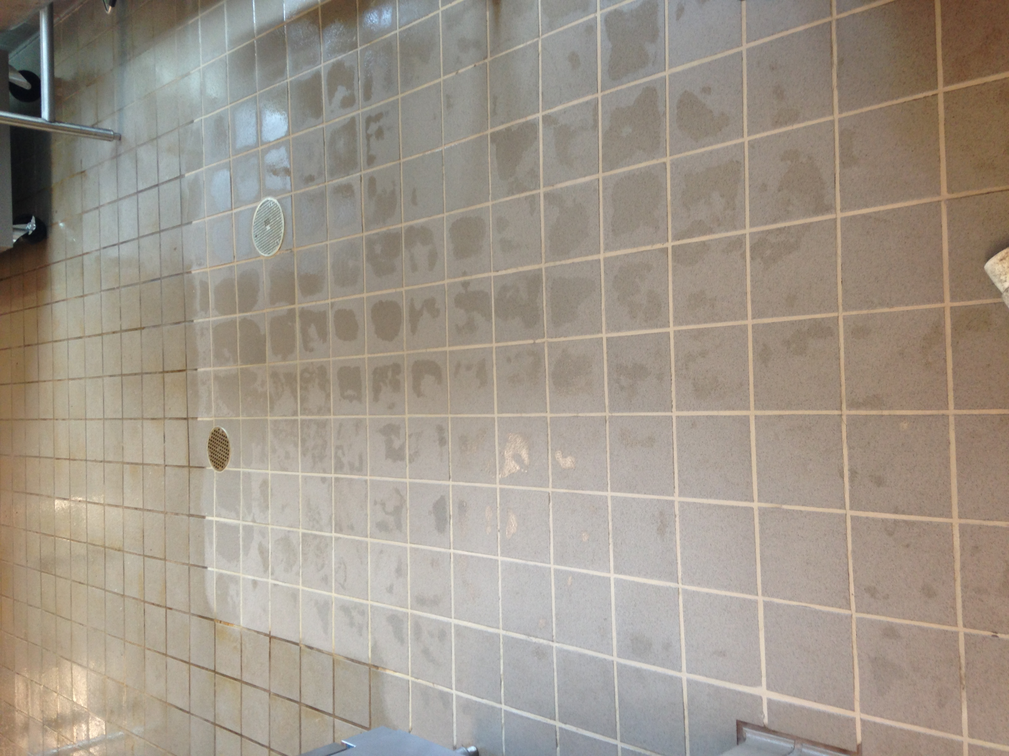 Tile and grout cleaning hartford pcs of connecticut for How to clean unsealed grout