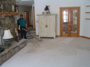 Professional Carpet Cleaners Southern Connecticut
