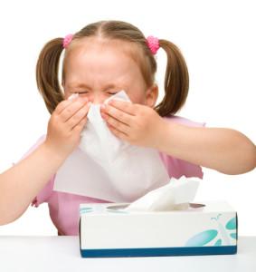 dirty carpet allergies