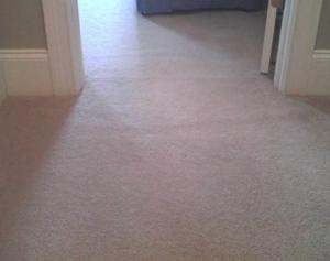 After Carpet Repair