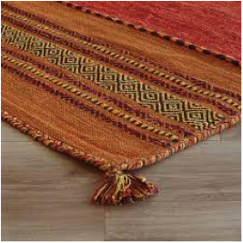 These Days Machine Made Rugs Have A Lot In Common With Wall To Carpeting There Is Great Deal Of Available Consumers All
