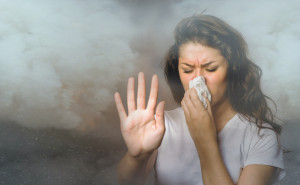 smoke odor removal services