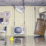 water damage shelton, water damage cleanup shelton